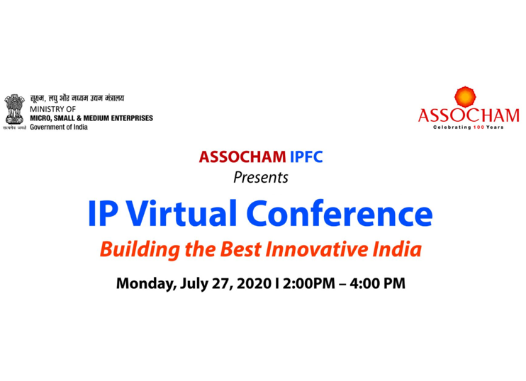 Assocham IP Conference