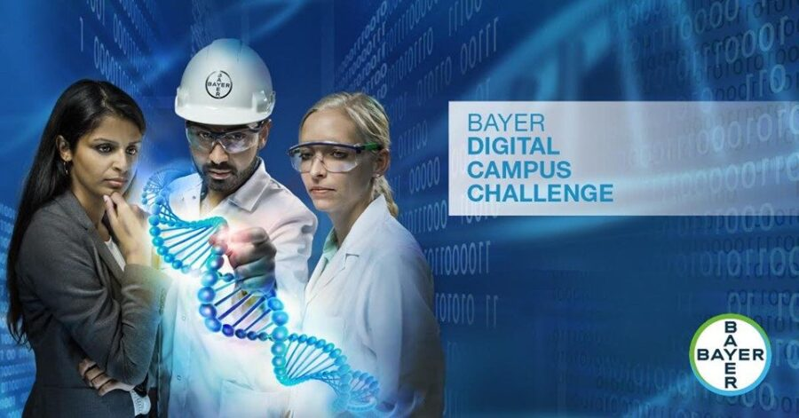 Bayer Digital Campus Challenge 2020