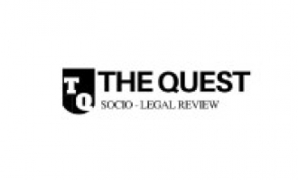 Call for Blogs The Quest Socio – Legal Review