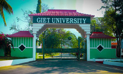 CfP: Symposium on Sustainable Energy, Signal Processing & Cyber Security by GIET University, Odisha [Dec 16-17]: Submit by July 31