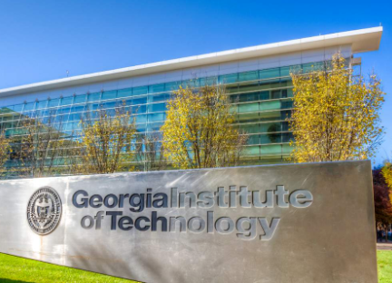 Georgia Tech course