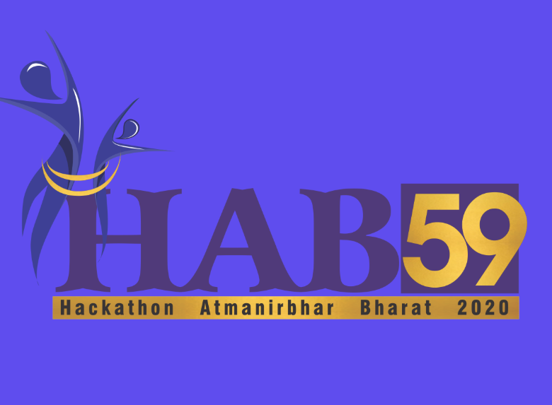 Hackathon 59 for Atma-Nirbhar Bharat 2020 (HAB-59) by MIT-ADT University, Pune [Aug 9-18]: Registrations Open: Expired
