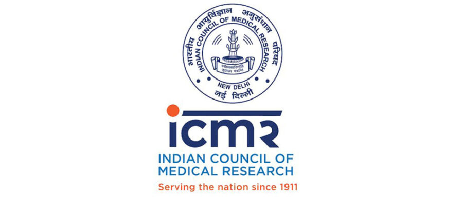 ICMR scientists recruitment