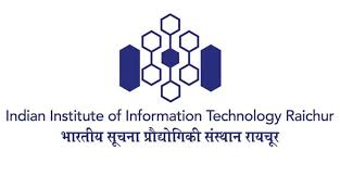IIIT Raichur Faculty Recruitment 2020