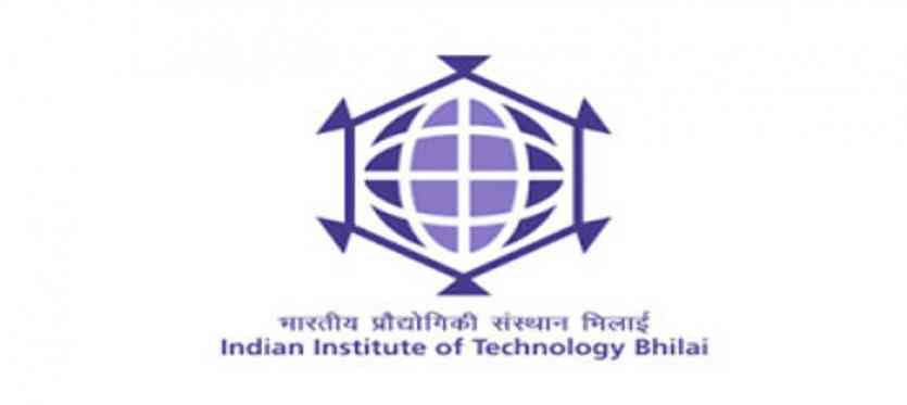 IIT Bhilai Project Assistant Job 2020