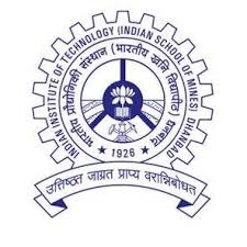 IIT ISM Dhanbad post doctoral fellowship 2020