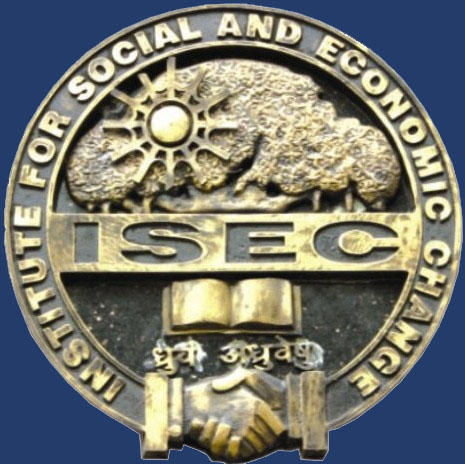 ISEC Bangalore Doctoral Research Programme 2020