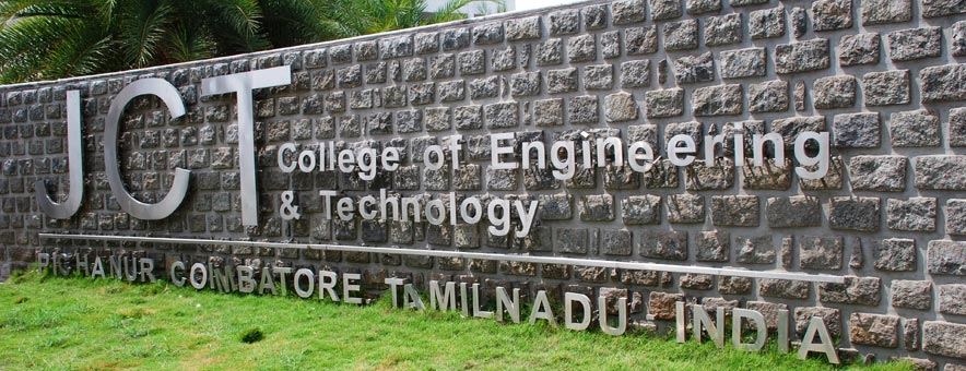 CfP: Conference on Artificial Intelligence and Smart Systems at JCT College of Engineering and Technology, Tamil Nadu [March 25-27, 2021]: Submit by Jan 7