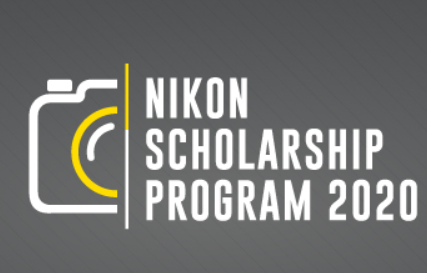 Nikon Scholarship Program 2020 for Photography Courses: Apply by Aug 16: Expired
