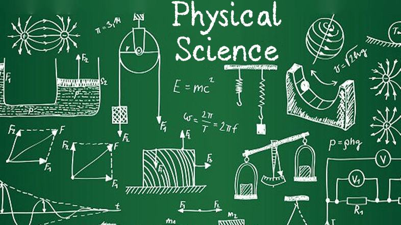 Physical Science conference