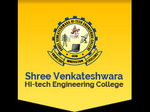 CfP: Conference on Ubiquitous Intelligent Systems at Shree Venkateshwara College, Erode [Apr 16-17]: Submit by Jan 10