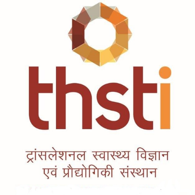 THSTI Faridabad Research position 2020
