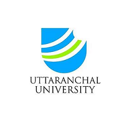 Uttaranchal university webinar on Energy