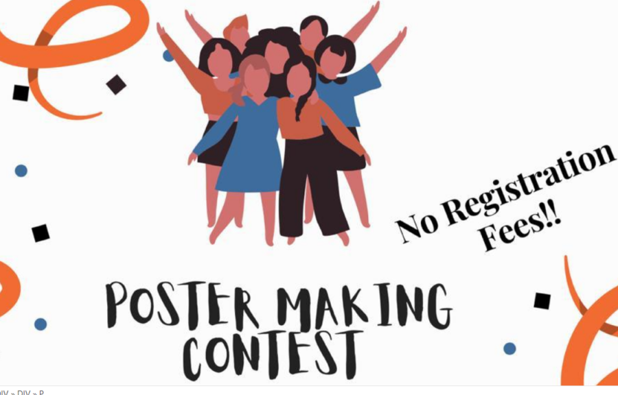 Women Rights Poster Making Competition