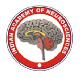 XXXVIII Annual Conference of Indian Academy of Neuroscience