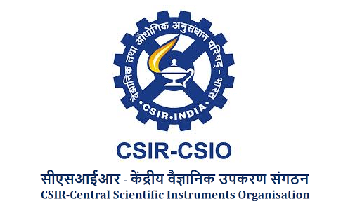 csir csio chandigarh project position