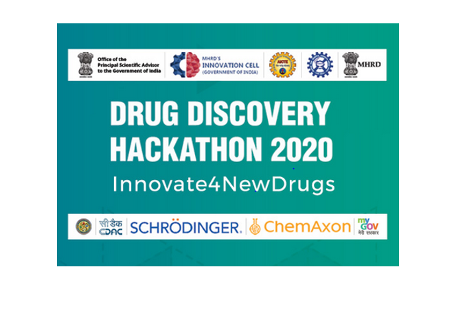 Drug Discovery Hackathon 2020 by AICTE, CSIR & Govt. of India: Apply by July 16
