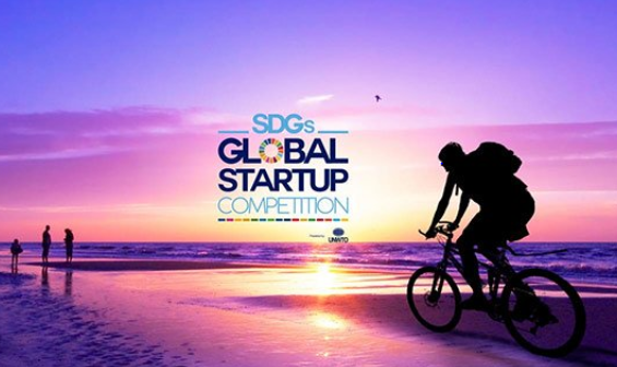 UNWTO Sustainable Development Goals Global Startup Competition 2020: Apply by Sept 20