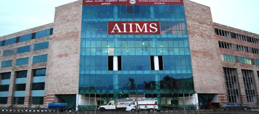 AIIMS research fellows jobs