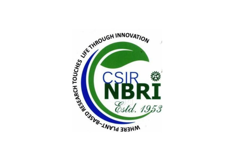 CSIR-NBRI Recruitment