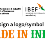 Design a Logo-Symbol for Made In India by Ministry of Commerce & Industry