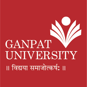 Ganpat University Computing Sc conference