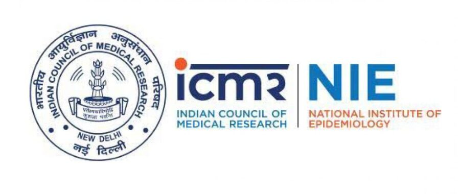 ICMR NIE Project post 2020