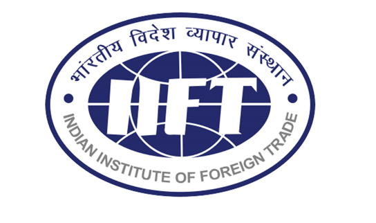 IIFT Project positions 2020