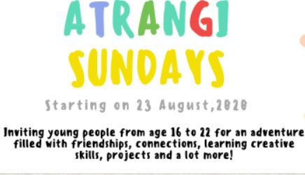 Atrangi: Online Workshop for Teenagers and Young Adults [Aug 23-Sep 20, Sundays]: Registrations Open