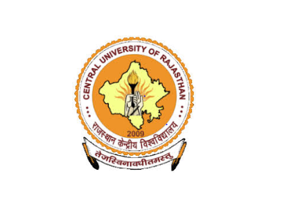Research Associate at Central University of Rajasthan: Apply by Oct 25