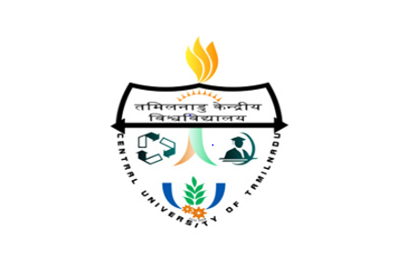Guest Faculty Positions at Central University of Tamil Nadu [2 Vacancies]: Apply by Aug 24