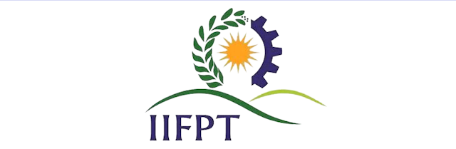 iifpt project position job 2020