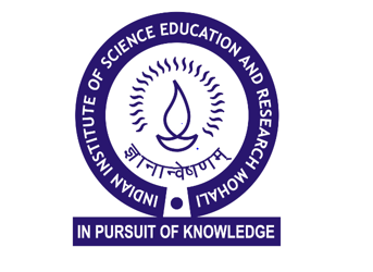 Project Positions (Under MHRD Funded Project) at IISER Mohali: Apply by Sept 5