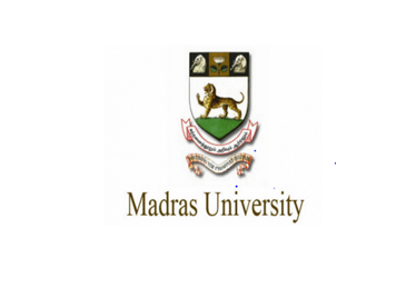 Project Fellow at University of Madras [2 Vacancies]: Apply by June 25