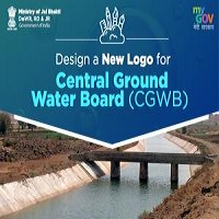 Design a New Logo for Central Ground Water Board by Ministry of Jal Shakti