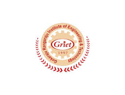 GRIET Hyderabad Conference 2021