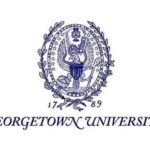 Georgetown university course the divine comedy
