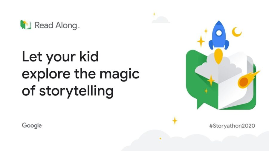 Google India Story-A-Thon Competition 2020