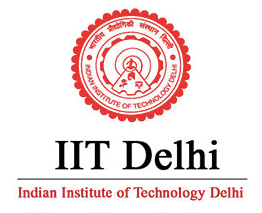 IIT Delhi Project Positions