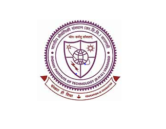 IIT BHU Research Assistant