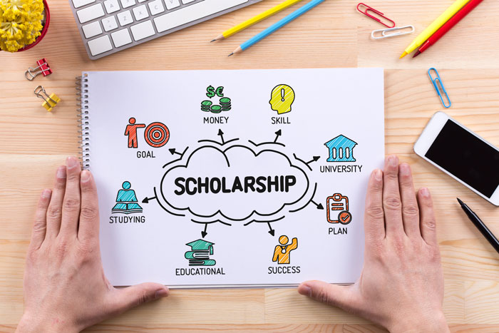 MBA Scholarships India