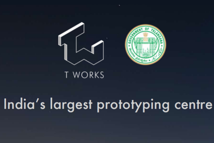 T-Works Fellowship 2020
