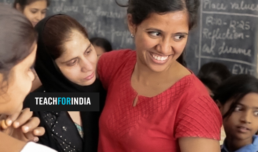 Teach for India Fellowship 2021-23