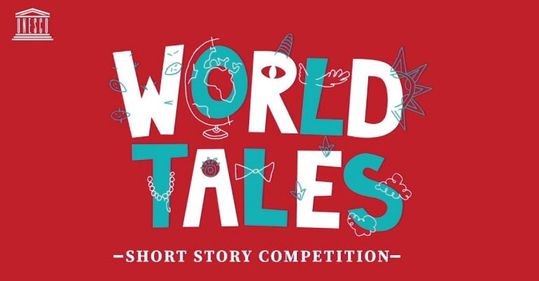 UNESCO and Idries Shah Foundation World Tales Short Story Competition
