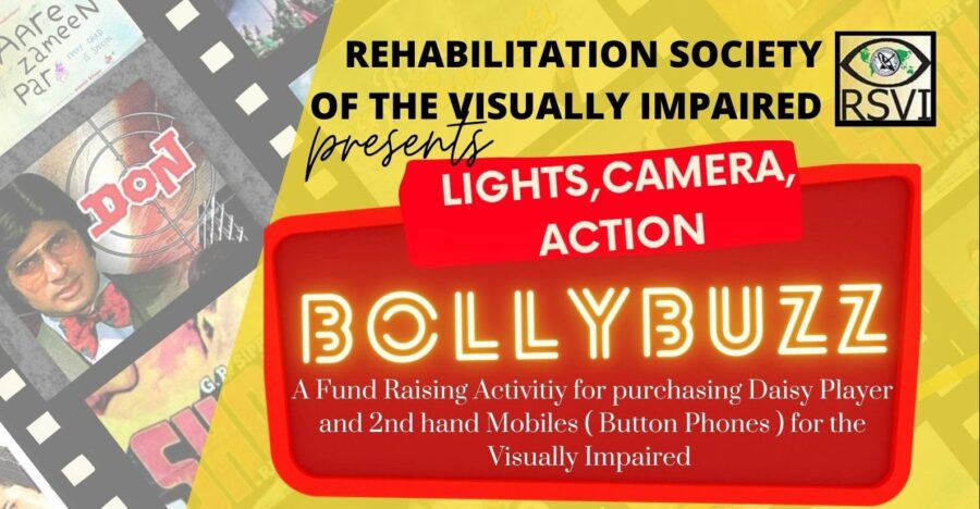 BOLLYBUZZ Quiz Competition
