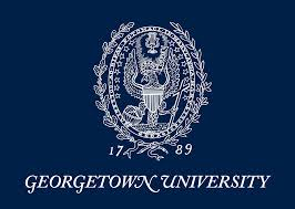 Georgetown University Professional Certificate