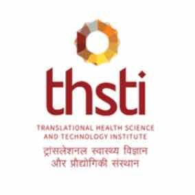 Project Positions at THSTI Faridabad [2 Vacancies]: Apply by Oct 8: Expired