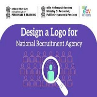 Design a Logo for National Recruitment Agency (NRA) [Cash Prizes Worth Rs. 25k]: Register by Oct 31