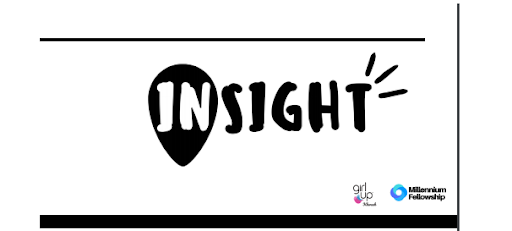 Insight M There & Girl up