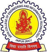 CfP: Conference on New Frontier in Energy, Engineering & Science at Arya College, Jaipur [Feb 20-21]: Submit by Jan 31